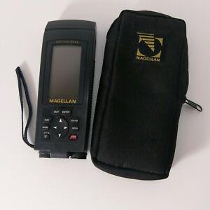 Magellan Color Trak Handheld GPS Portable Receiver Navigation
