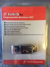 Ener PRO 25 SBEC ESC (25 A) (2-4 celle), UK stock, Regno Unito modello Shop, imposta pagata