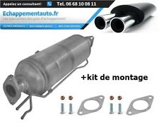 Filtres à particules Hyundai Tucson I Kia Sportage II 2.0 CRDI 2899027270