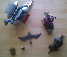 Dino Riders von Tyco 1988 Action Figuren Sammlung, Sammelfiguren