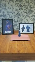 Poster picture frames/fortnite/lol Dolls/personalised/any Design/a4