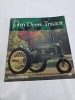JOHN DEERE FARM TRACTORS RANDY LEFFINGWELL - OVER 250 PHOTOS BOOK  HB DJ