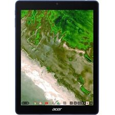 "Acer Chromebook Tab 10 D651N-K9WT Chromebook Tablet - 9.7"" - 4 GB (nx.h0baa.001)"