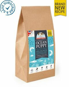 Ocean Puppy Grain Free Complete Food Sporting & Working Dog