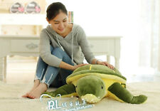85CM Giant Large Big Sea Turtle Stuffed Animals Soft Plush Baby Toys Doll Gifts