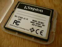 16GB CF Compact Flash Memory Card for Canon EOS 40D 50D 5D MARK II 7D usd
