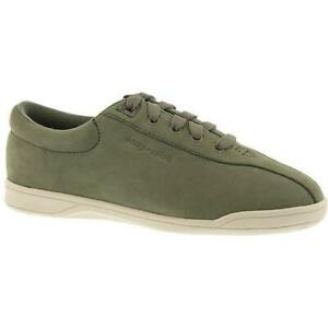 Easy Spirit Womens AP1 Green Walking Shoes 7 Extra Narrow (AAA+) BHFO 3684