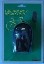 Linterna de bicicleta intermitente Johnlite Jml8855 - luz roja