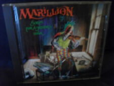 Marillion ‎– Script For A Jester's Tear