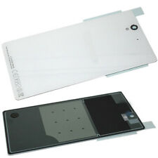 Back Battery Door Cover For Sony Xperia Z LT36i C6603 C6602 C6616 C6606 White