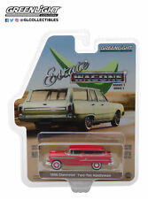 Greenlight 1:64 Estate Wagons Sr 1 1955 Chevrolet Two Ten Handyman