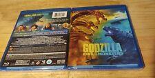 Godzilla: King of the Monster (Blu-ray / Dvd, 2019) + Digital
