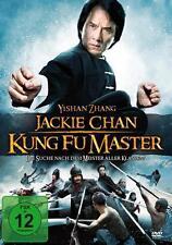 Jackie Chan - Kung Fu Master -nur 1x gelaufen! - DVD