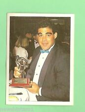 1992 SELECT RUGBY LEAGUE  STICKER - #260  MAL MENINGA, CANBERRA RAIDERS