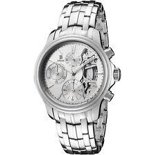 B Swiss by Bucherer Men's Prestige Chrono 38mm Automatic Watch 00.50506.08.13.21