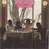 Smokie - The Montreux Album (2007)  CD  NEW/SEALED  SPEEDYPOST