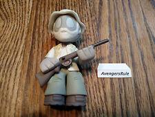 Amc The Walking Dead Funko Mystery Minis Vinyl Figures In Memorium Dale