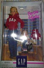 GAP Gift set BARBIE and Kelly Special Edition 1997 RARE Mint NRFB NIB