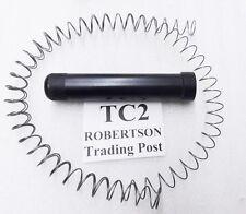 TacCap +2, 7 shot Shotgun Magazine Extension fits Remington 870 1100 Detent type