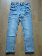 Name it Jungen Jeanshose hellblau Gr 116-164 Skinny slim NKMPETE DNMTRACE PANT
