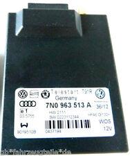 STAND RISCALDAMENTO VW AUDI SEAT SKODA WEBASTO TELESTART 7n0963513a CENTRALINA NUOVO