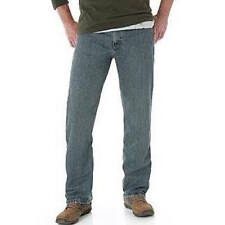 MGW10MT Genuine Wrangler® Relaxed Fit Jean SIZE 33X30