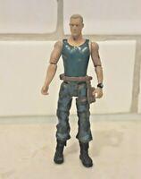 2009 Avatar Col. Miles Quaritch Mattel action figure