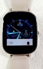Asus Zenwatch 2 WI502Q Smart Watch Genuine Leather