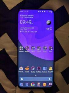 OnePlus 7 Pro - 256GB - Nebula Blue (8GB RAM) (Unlocked) (Dual SIM) (T-mobile)