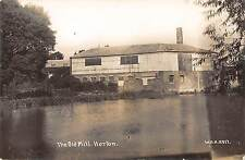 More details for br74339 the old mill horton  real photo uk