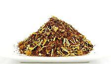 Lemon ginger  natural flavored rooibos herbal tea  1 LB