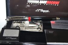 NEW ST Dupont LIMITED EDITION RACE MACHINE Streamline-R - LAST ONE