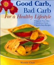 Good Carb, Bad Carb For A Healthy Lifestyle: Impro