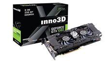 I255663 SVGA Inno3d GeForce GTX 1080 N1080-1sdn-p6dn 8gb *clcshop/es*