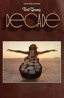 Decade : Guitar Chord Songbook, Paperback by Young, Neil (CRT), Brand New, Fr...