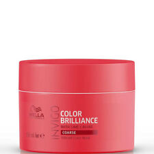 Invigo Brilliance Treatment Mask Coarse Thick Hair 150ml Wella Professionals