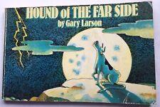 Hound of the Farside Gary Lasron Collection Futura 1988 paperback