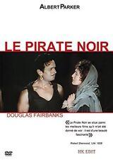 Le Pirate noir (DVD) Donald Crisp - NEUF - VERSION FRANCAISE