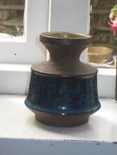 Vases Stoneware 1960-1979 Scandinavian Art Pottery