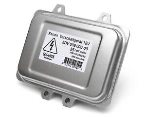 NEW! 5DV 009 000-00 Xenon HID Ballast Headlight Headlamp Unit Igniter