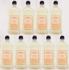 9 Bath & Body Works Energy Bergamot Coriander Aromatherapy Body Wash Foam Bath