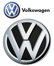 Genuine Front Grille Emblem for most Volkswagen Jetta Passat 3G0-853-601-B-DPJ
