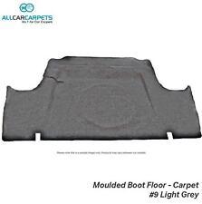 Chrysler Valiant VJ Sedan 67-81 New Moulded Loop Pile Boot Mat To Suit
