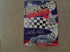 Matchbox Super Stars Sterling Marlin #22 Maxwell House Ford Thunderbird