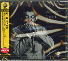 Confessin the Blues [Bonus Track] [Remastered] by Little Walter (CD, Dec-2013, Universal)