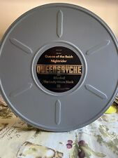 Queensryche-1983 Ep Test Press In Film Canister Promo!The Rarest Queensryche
