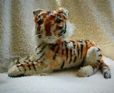 WENDY BOSTON UBER RARE VINTAGE 1954-60 LYING TIGER SOFT PLUSH TOY BIG CAT