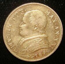 Pièces de monnaie de l'Europe en or de Italie