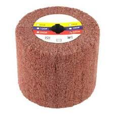 Elastic Grain Coated Nylon Abrasive Flap Wheel 320 Grit- AW-320