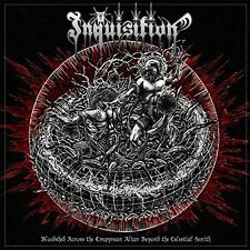 Inquisition - Bloodshed Across The Empyrean Altar Beyond The [New Vinyl] UK - Im
